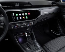 Radios for cars
